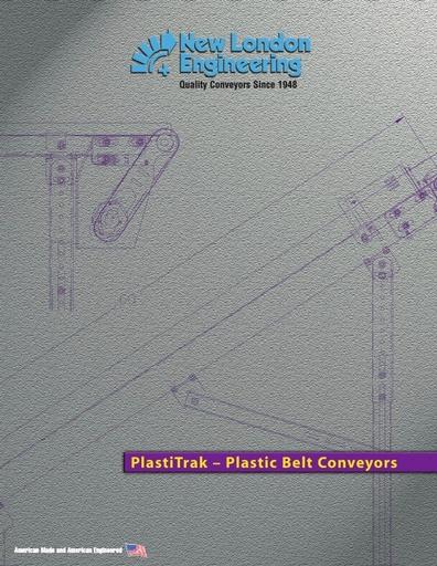 Plastic Belt Conveyors
