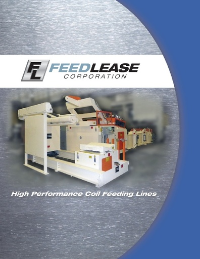 Coil Feeding Lines