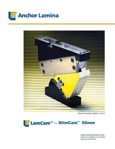 LamCam™ SlimCam 50mm