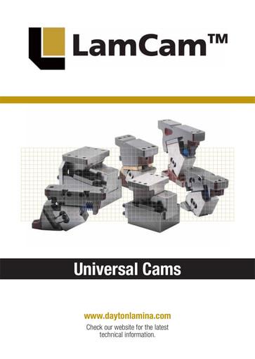 LamCam™ Universal Cam