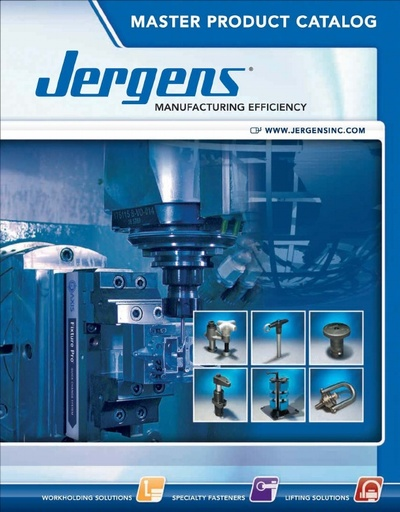 Jergens Catalog