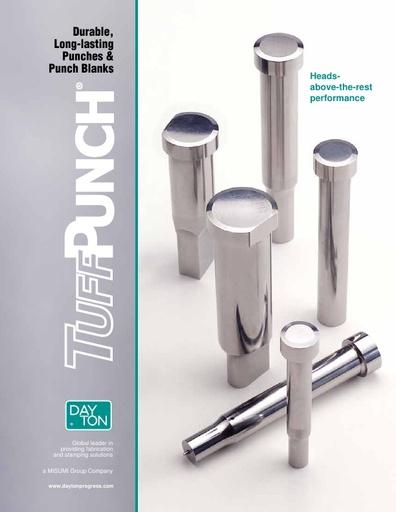 Tuff Punch - Inch