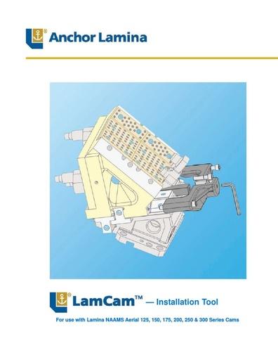 LamCam™ Installation Tool