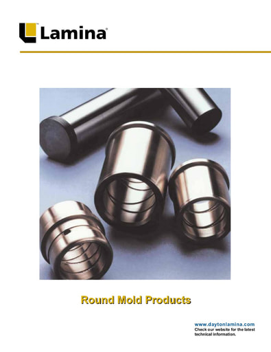 Round Mold Products