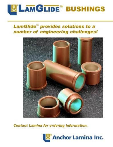 LamGlide Bushings