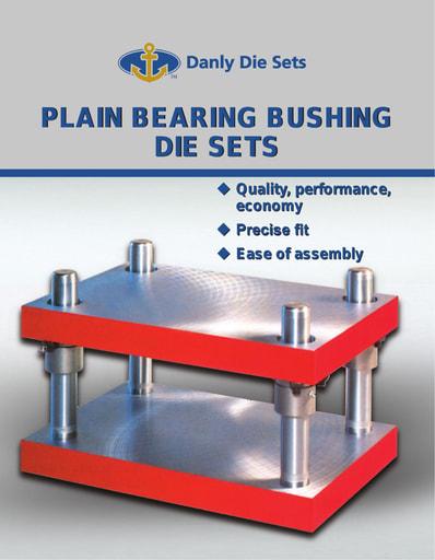 Plain Bearing Die Sets