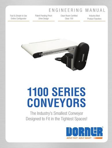 1100 Series Engineering Manual