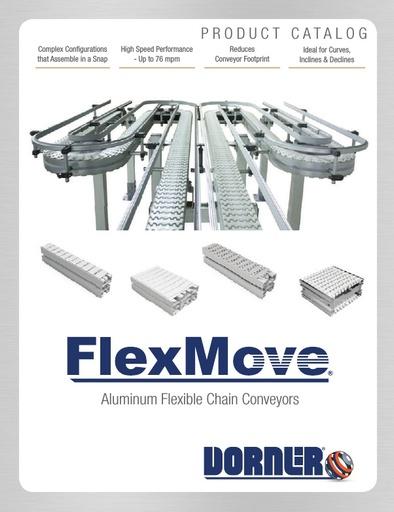 FlexMove Product Catalog