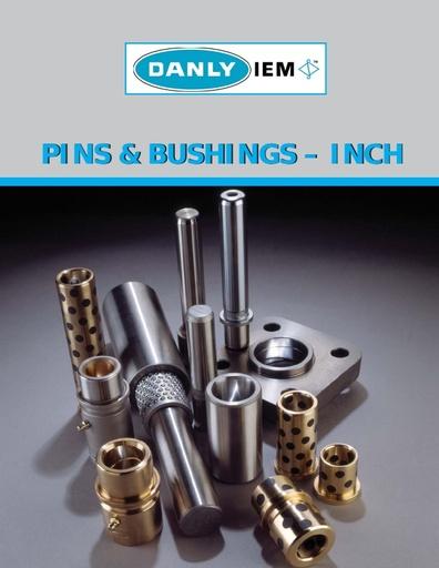 Pins & Bushings (Inch)