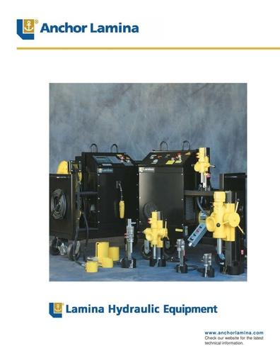 Lamina Hydraulic Equipment