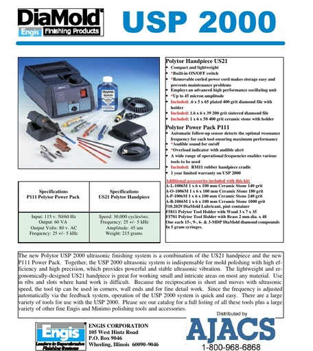 USP 2000