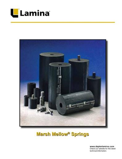 Marsh mellow Die Springs