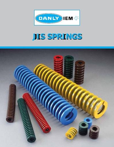 JIS Springs