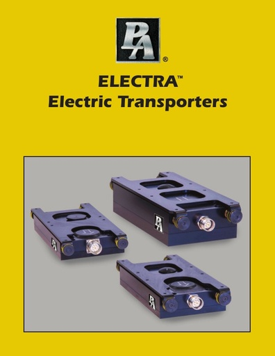 Electric Transporters