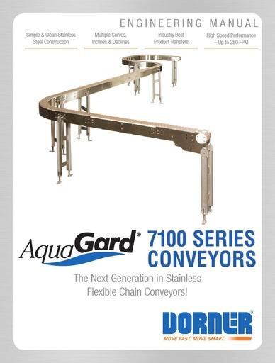 AquaGard 7100 Series Engineering Manual