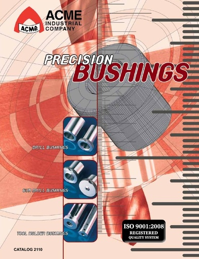 Precision Bushings