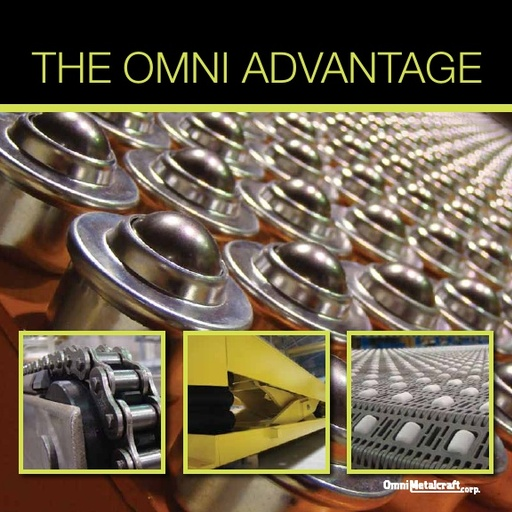 The Omni Advantage Brochure
