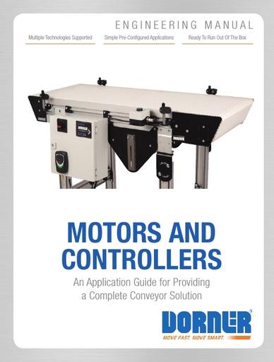 Motors & Controls Engineering Manual