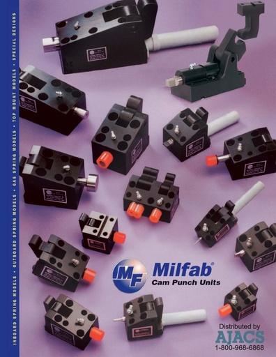 Milfab Catalog