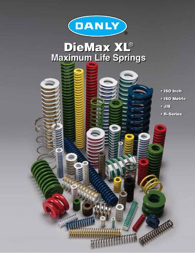 DieMax™ L Die Springs