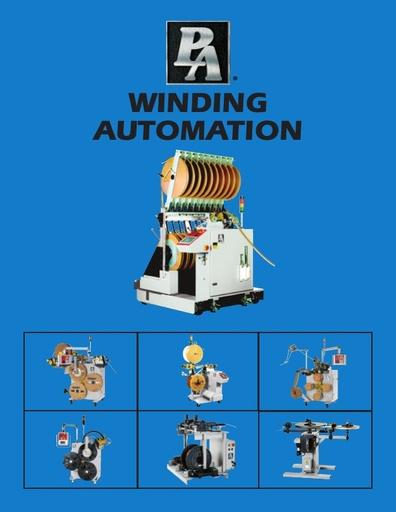 Winding Automation