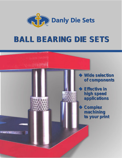 Ball Bearing Die Sets