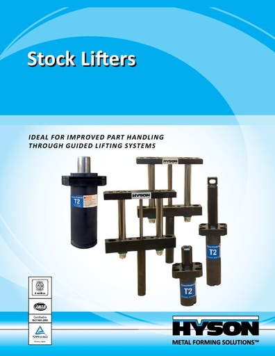 Stock Lifters